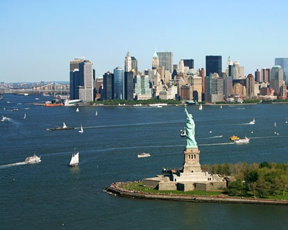 attractions in nyc